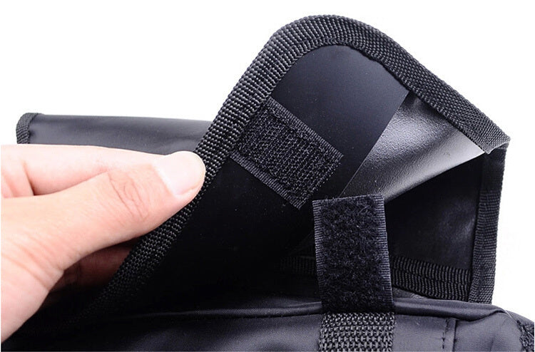 Car Back Seat Thermal Cooling Storage Bag