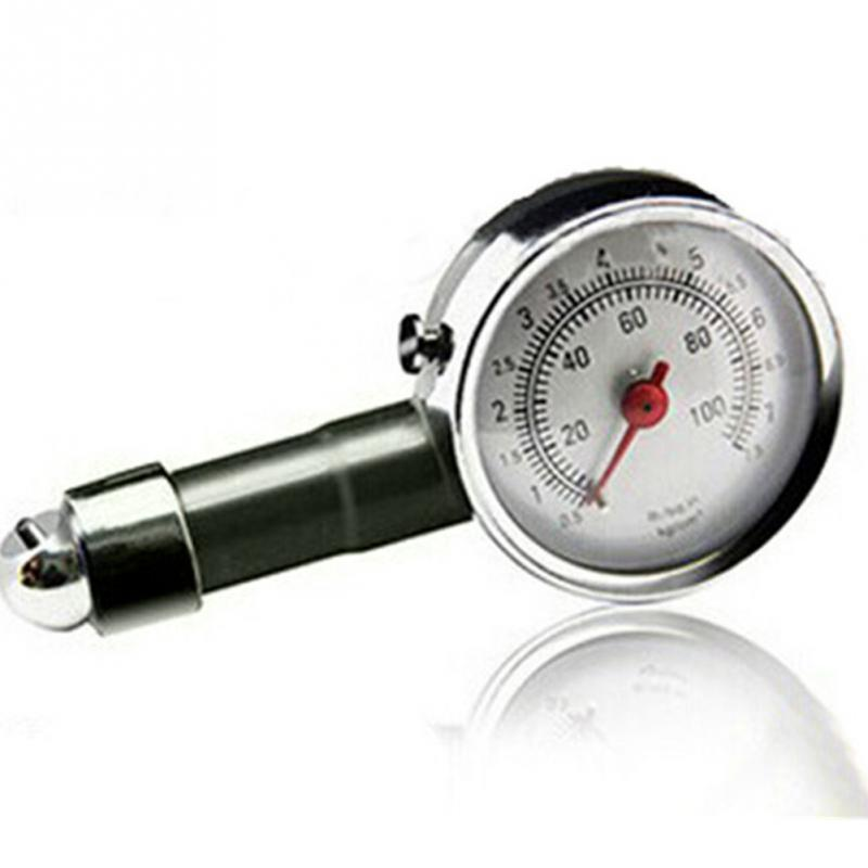 Car Tire Pressure Gauge