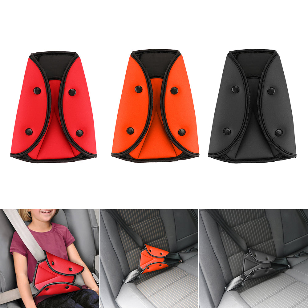 Triangle Car Seat Belt Baby Safety