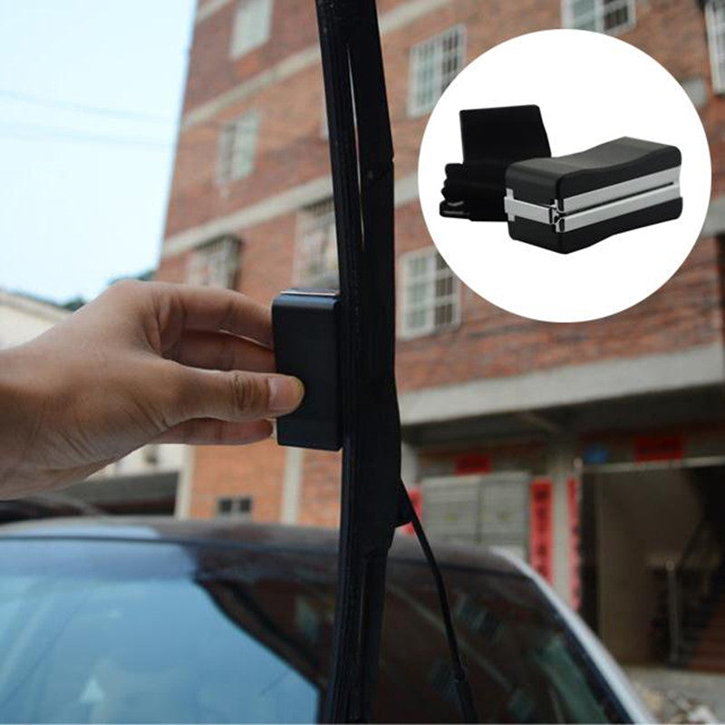 Car Windshield Wiper Blade Repair Tool