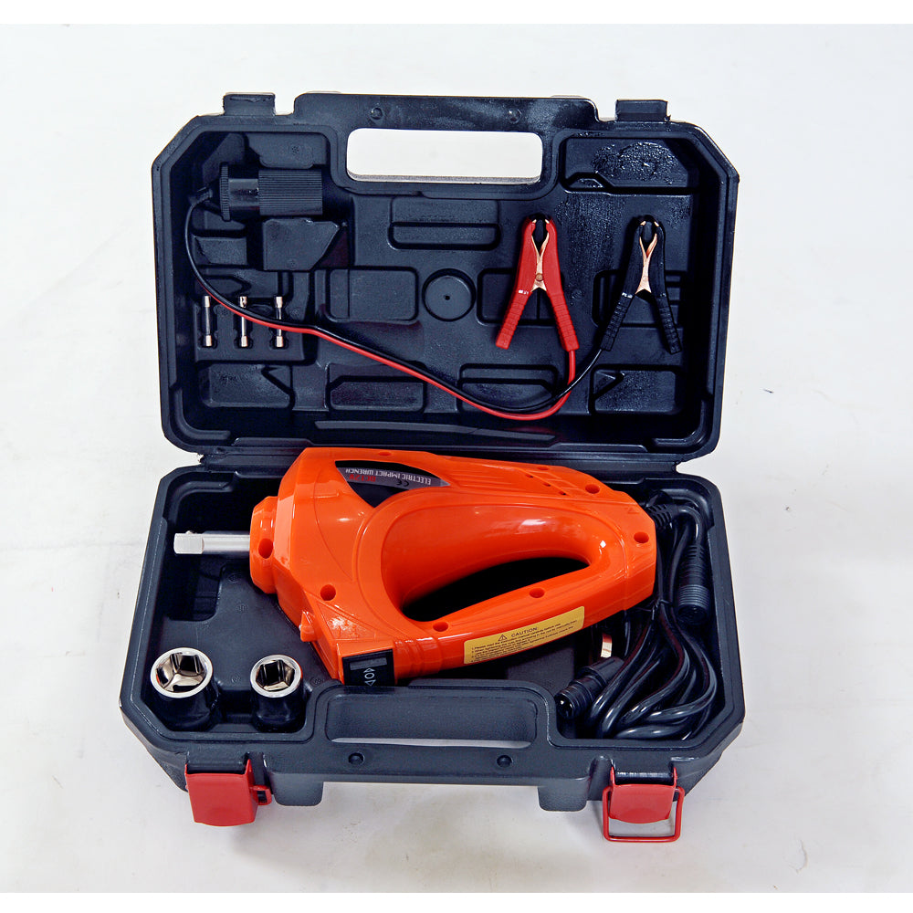 Electric Wrench with 480N.M