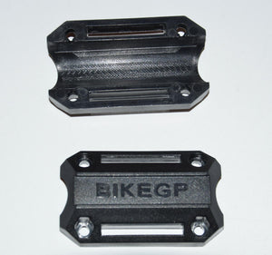 Universal Engine Protection Bumper (1 pair)