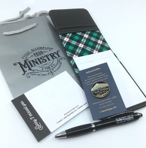 Brothers Pioneer Gift Bag Kit : Ministry Supplies : 15% - 20% off included