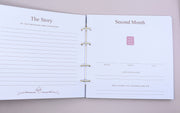 Bible Study Journal : Vintage : Complete Bible Reading Chart : Cataloged Notes and Thoughts
