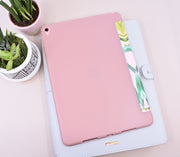 Grasping Your Right Hand : Super Soft iPad Case, Silicone Back, Sleep / Awake Feature