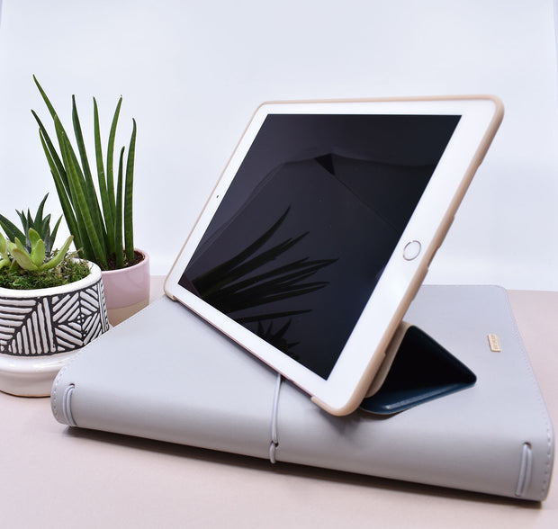 Best Life Ever iPad Case : Super Soft Case, Silicone Back, Sleep / Awake Feature : 60% off