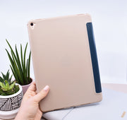 Best Life Ever iPad Case : Super Soft Case, Silicone Back, Sleep / Awake Feature