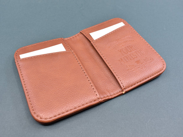Contact Card Holders
