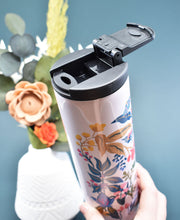 Grasping Your Right Hand : Stainless Steel Tumbler