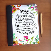 Best Life Notebook