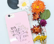 iPhone Case : Best Life Ever, His everlasting arms are beneath you : 20% off