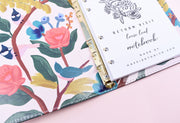 Telephone & Letter Writing Return Visit Binder : Loose Leaf Pages
