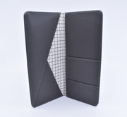 Tract Holder : Grey : Vintage Logo for Brothers : 10% off