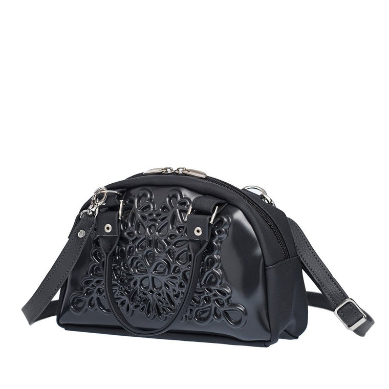 Lily Crossbody Black