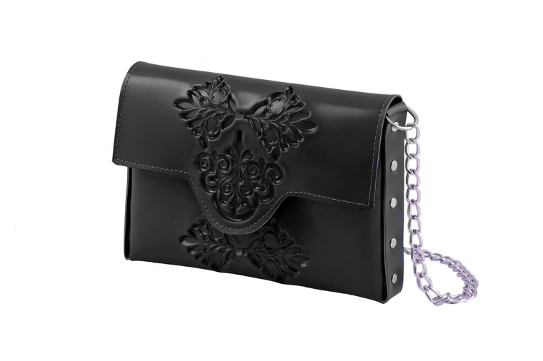 Mini Clutch Black