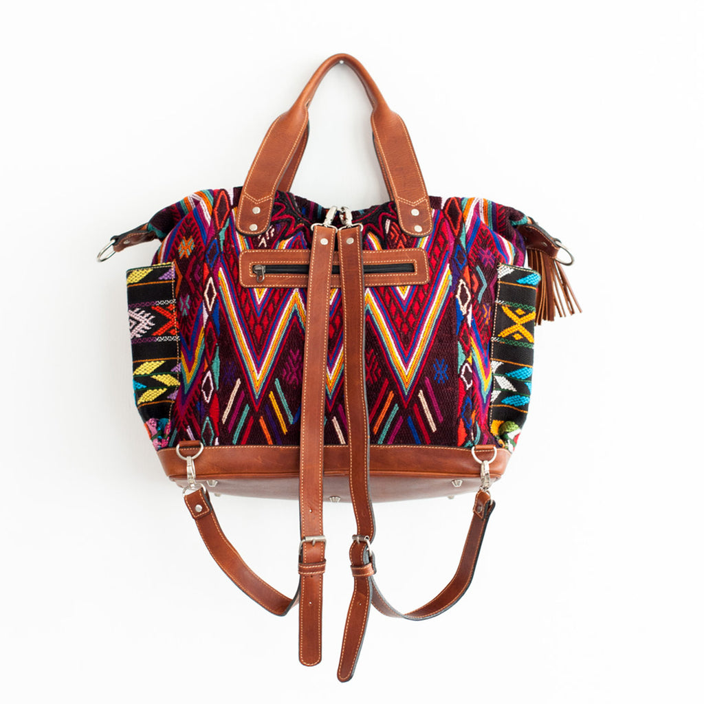 Maricruz Transitional Bag