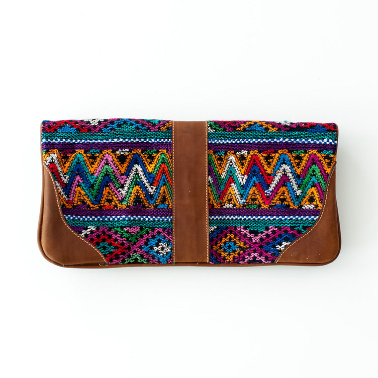 Mariana Convertible Clutch