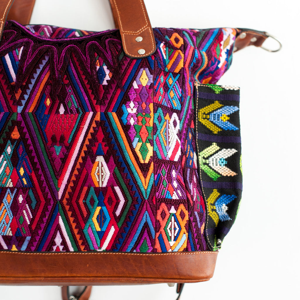 Lavada Transitional Bag