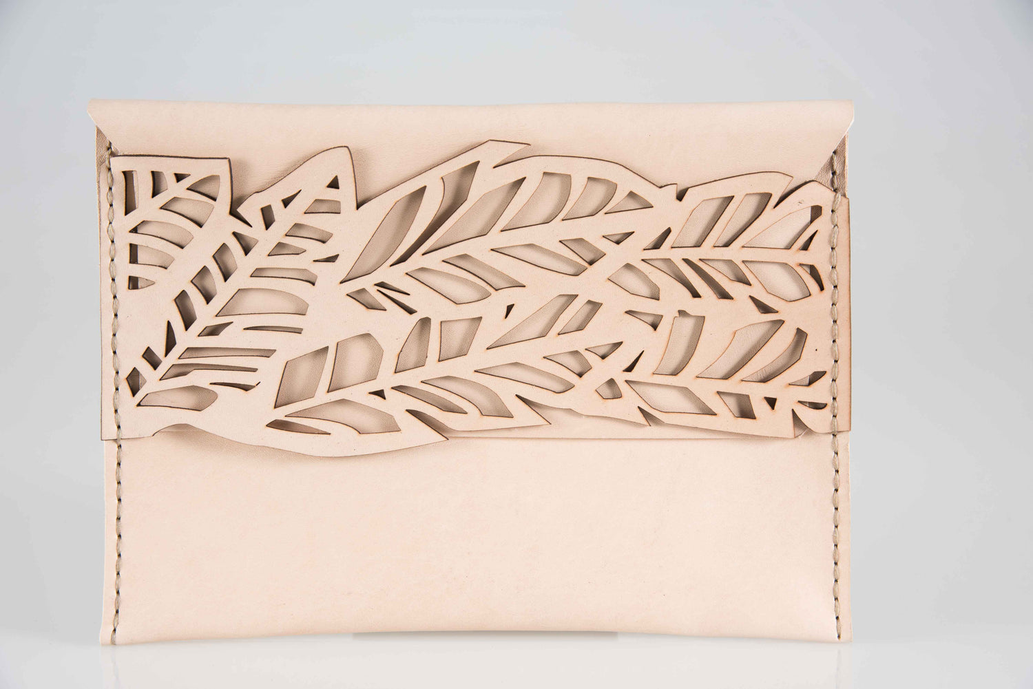 Geometria Jungle Clutch