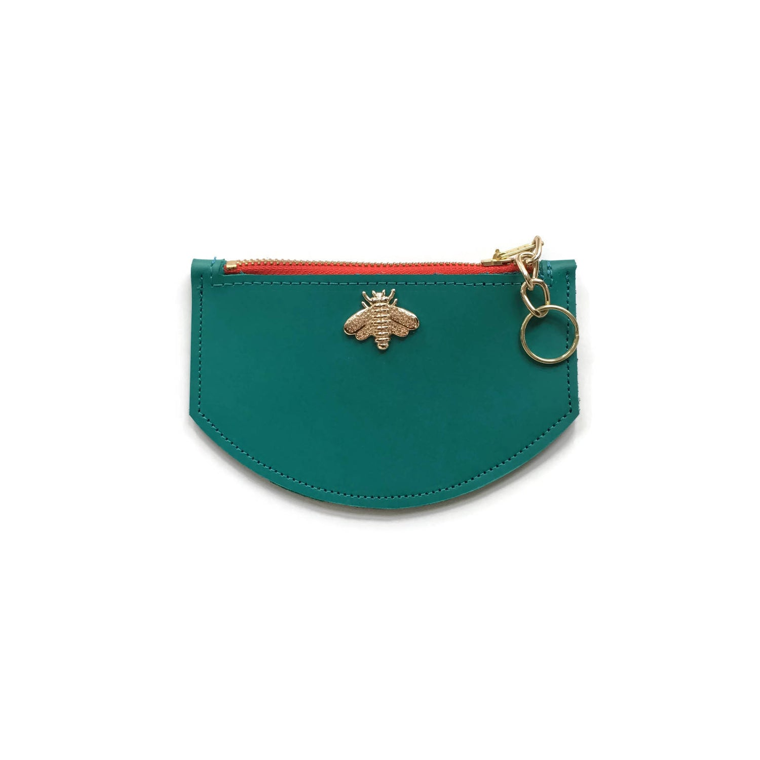 Bee Wallet - Teal