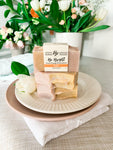 Be Bright - Sweet Orange & Geranium Soap Bar