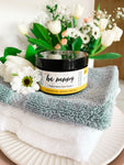 Be Peppy - Peppermint Foot Balm