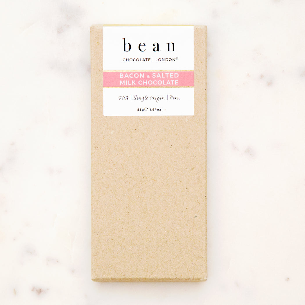 The bean bar Gift Box