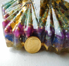6 Pointed Star Positive Orgone Energy Abundance LIFE LOVE!!!