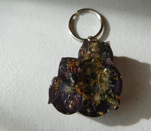 Load image into Gallery viewer, Key Rings Owls Custom Positive Orgone Energy Accumulator Generator LIFE LOVE!!!
