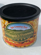 Load image into Gallery viewer, Carolina BBQ Low Country Boil cans Gillespie's Peanuts grown on our family farm