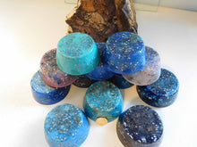 Blue Colors! 1 Tower Buster Positive Orgone Energy Accumulator Generator LIFE LOVE!!!