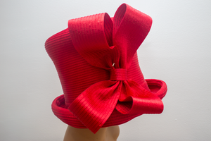 Scarlet O'Hara - Hats by Shellie McDowell