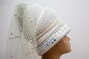 Hats by Shellie McDowell
