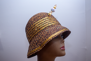 Honey Glazed Cloche