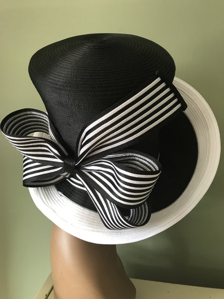 May CoCo Chanel – Hats by Shellie McDowell 54ed76c6073