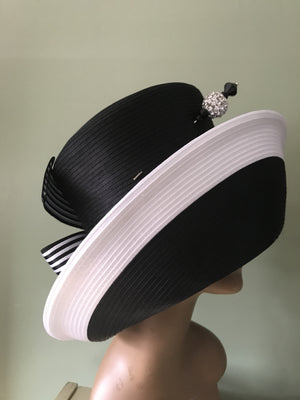 May  CoCo Chanel  ok - Hats by Shellie McDowell