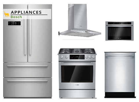 Appliance Package Upgrade 2