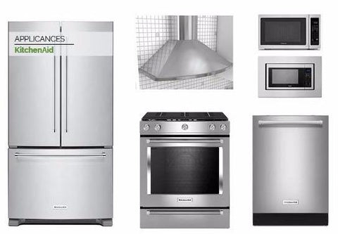 Standard Appliances
