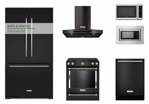 Appliance Package Upgrade 1