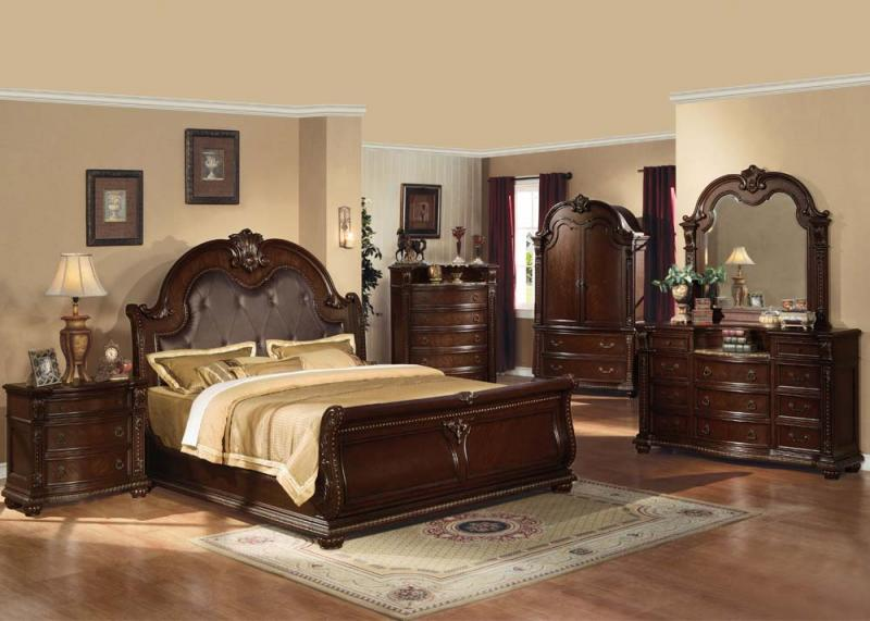 traditional bedroom furniture.  Bedroom Anondale Bedroom Set To Traditional Furniture M