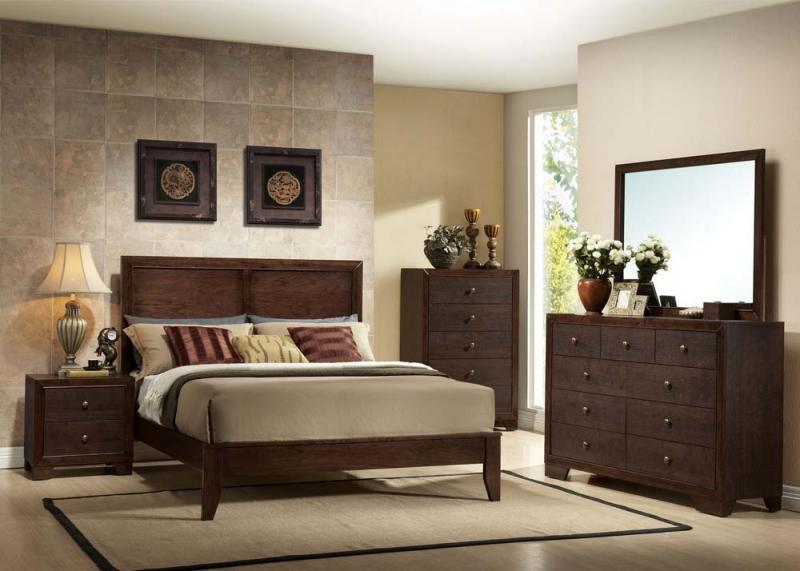Madison Bedroom Set