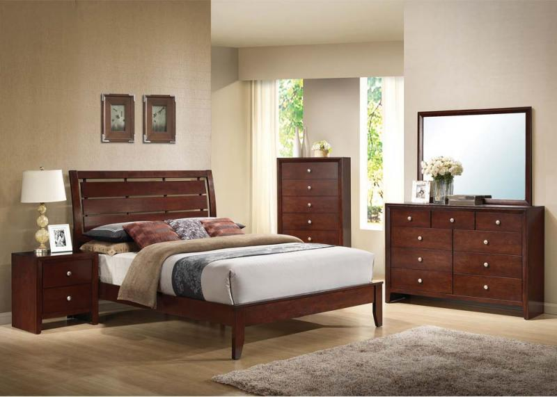IIana Bedroom Set