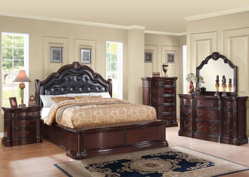 traditional bedroom furniture. Fine Bedroom Veradisia Bedroom Set And Traditional Furniture U
