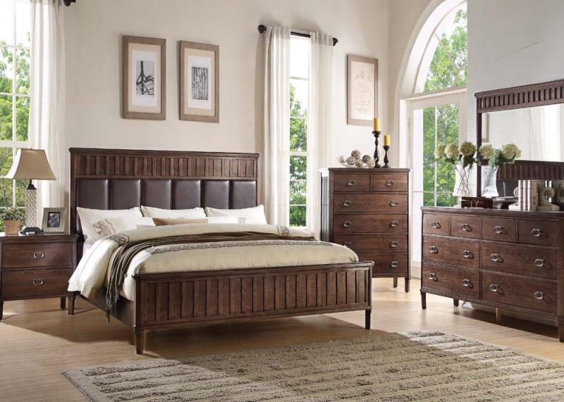 Mazen Bedroom Set
