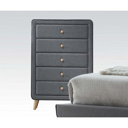 Valda Bedroom Set