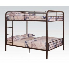 BRISTOL F/F BUNK BED