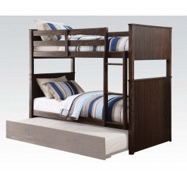 Hector Twin And Full Bunk bed