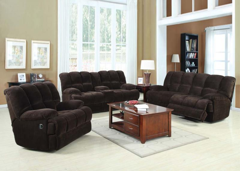 Ahearn Motion Sofas