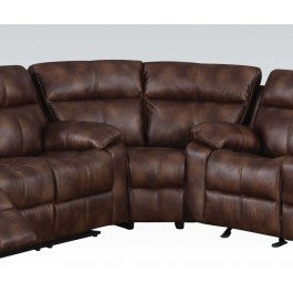 Dyson Motion Sectional