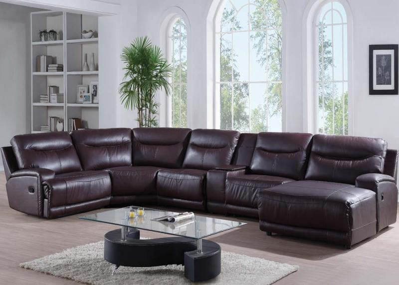 Oleta Motion Sectional